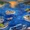© Diana Seget - Hafen - 40 x 50 cm - Acryl - Preis: 480,-- €